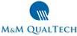 M & M Qualtech Limited logo